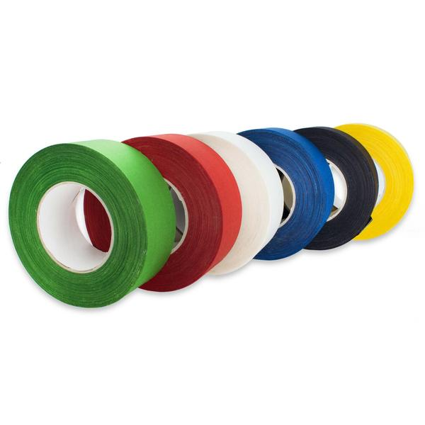 50m Roll of Aerial Adhesive Tape – 3.8cm Wide