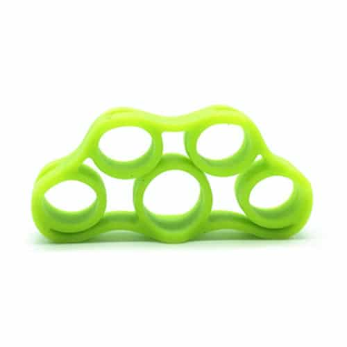 Finger Strength Trainer Green