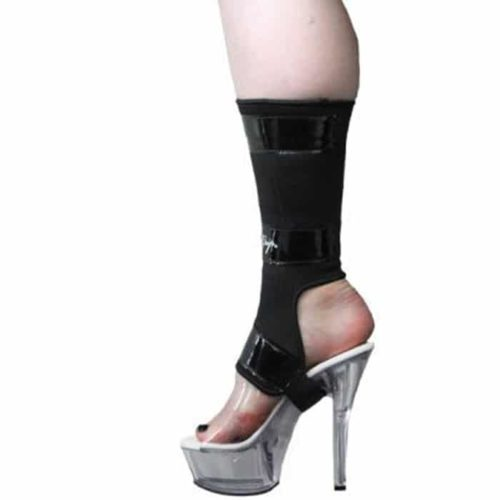 Ankle Protectors with Tack for High Heels