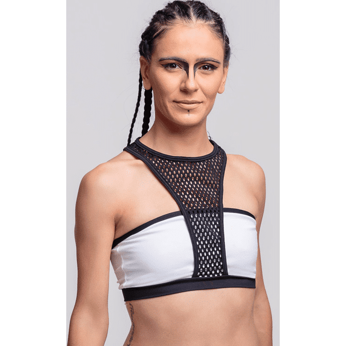 Point Out Polewear Iceland Top Front-min