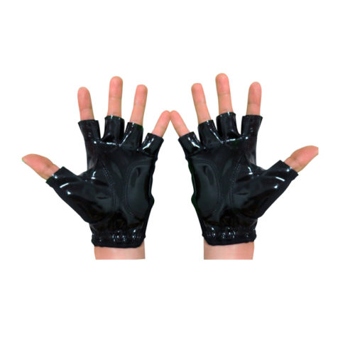 Tack Gloves for Spinning Poles