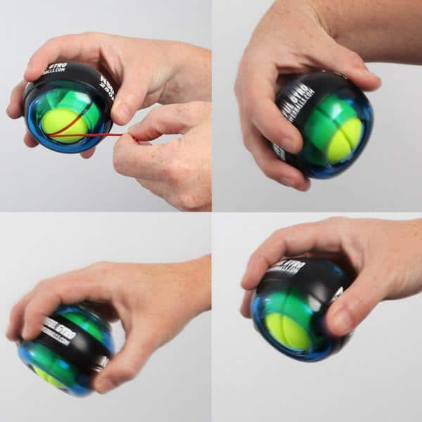 Powerball 280Hz Gyroscopic Wrist Trainer 5