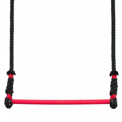 Static Trapeze Black/Red