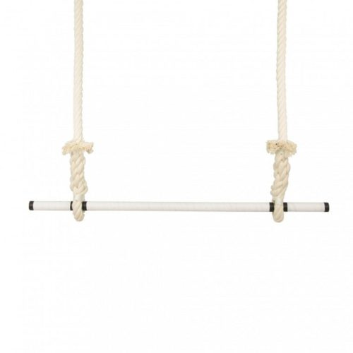 Static Extended Trapeze White - 90cm Bar