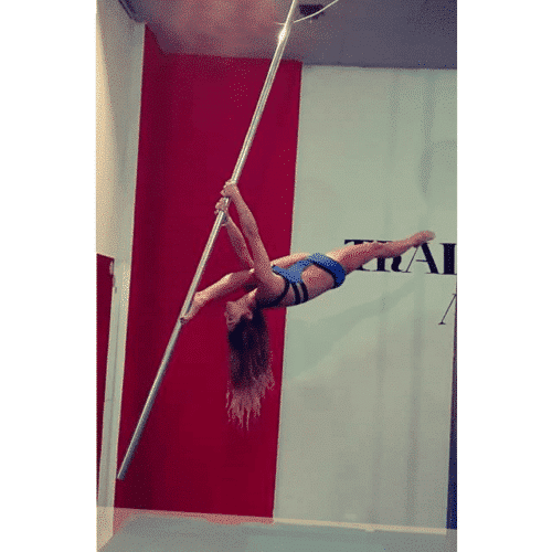 Flying Pole Vertical Wise