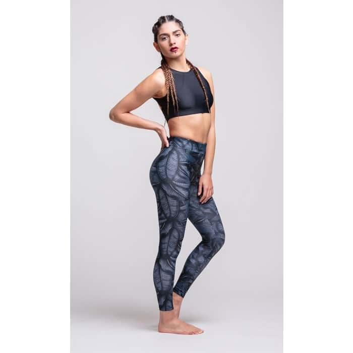 Point Out Casablanca Leggings