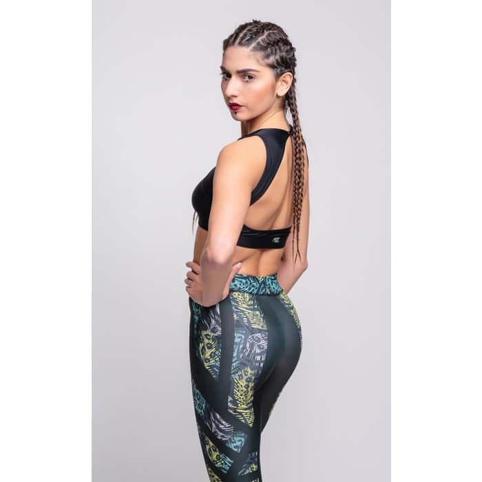 Point Out Sri Lanka Leggings