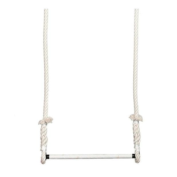 Static Trapeze White